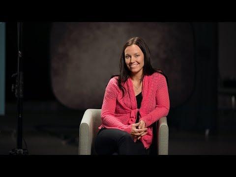 Kinnarps Next Education® - Conversation with Jenny Ohlis