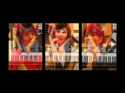 S.H.E【老婆】六手联弹『kehyao钢琴版』