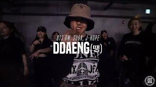 BTS ㅡ DDAENG // rm,suga,jhope - MP3HAYNHAT COM