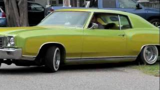 all comments on 1972 monte carlo show car lowrider for sale youtube. Black Bedroom Furniture Sets. Home Design Ideas