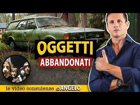 DANNEGGIARE UN OGGETTO ABBANDONATO è reato? | avv. Angelo Greco