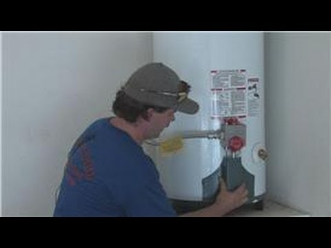 Hot Water Heaters How To Troubleshoot The Pilot In A Hot