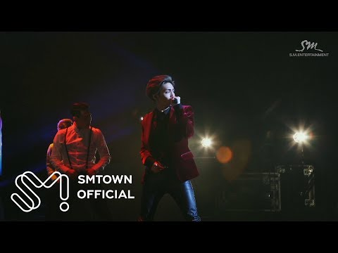 JONGHYUN 종현 '데자-부 (Déjà-Boo) (feat. Zion.T)' MV (Showcase Stage @SMTOWN THEATRE)