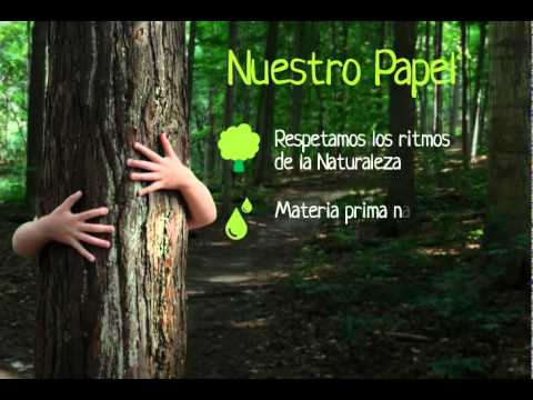 Productos ECO MakroPaper