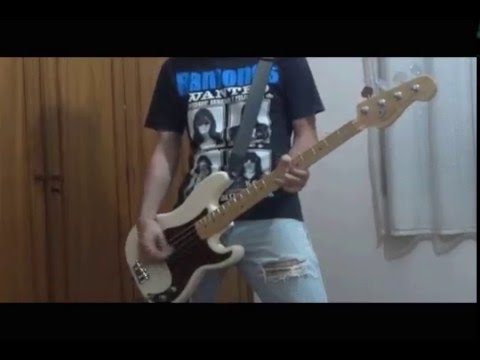 Baixar RAMONES 10-Listen To My Heart - Bass Cover
