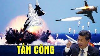 Trung Quốc phóng sáu tên lửa, Bãi Tư Chính Nóng Từng Giờ, Bí Mật Tình Báo Được Tiết Lộ