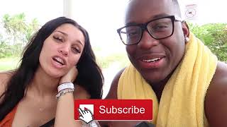 SUPER INSANE OCEAN OBSTACLE COURSE 😱😈