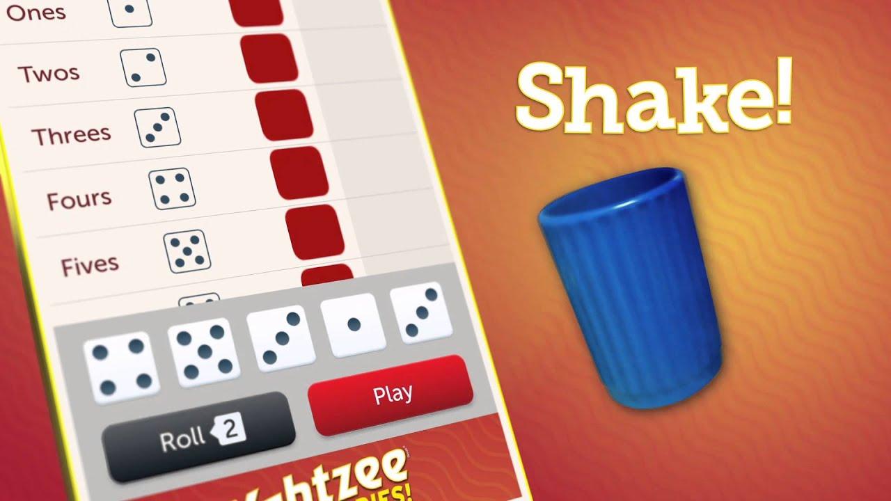 Speel Yahtzee With Buddies on PC 1