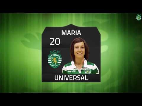 16/17 Resumo/Golos 2ª Fase Jornada 10 - Campeonato Nacional Feminino - Gondomar 2 x 3 Sporting CP