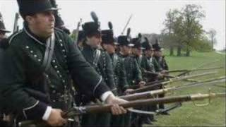 95th Rifles - The Charge