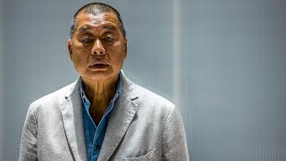 Detenido Jimmy Lai, magnate de la prensa prodemocrática de Hong Kong