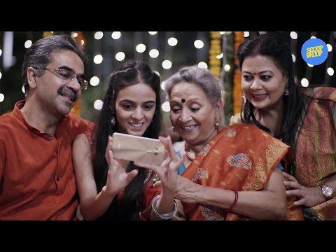 ScoopWhoop: Dadi Ki Diwali
