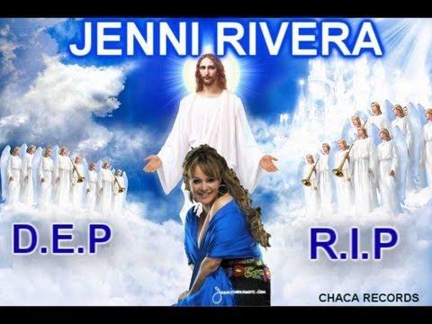 CORRIDO LA MUERTE DE JENNY RIVERA LA GRAN SENORA miguel gastelum