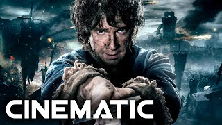 Epic Cinematic | Two Steps From Hell - Stallion | The Hobbit Cinematic | Epic Soul
