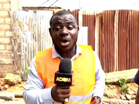 Fuel Station - Eye Hwan Asedee on Adom TV (12-2-17)