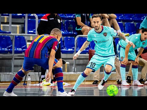 Barça   Levante UD Final Partido 1 Temp 20 21