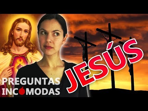 5 Preguntas Incómodas sobre Jesucristo