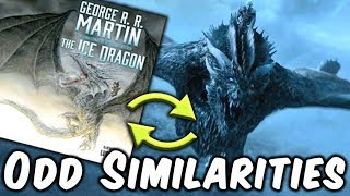 The Most Powerful Dragon In Game of Thrones (Not Who You Think!)
