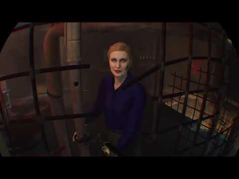 Blood & Truth best scene VR PSVR gameplay part 1 no commentary