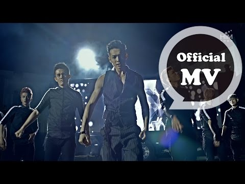 辰亦儒 Calvin Chen [硬 IN] Official Music Video