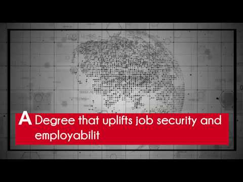 Why Pursue a Cybersecurity Degree in 2020?