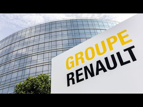 2017 Financial results - Groupe Renault press conference - Friday February 16, 2018