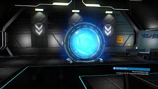 No mans sky ep 2 jumping to the next star