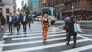 NYC | VLOG | Part 1