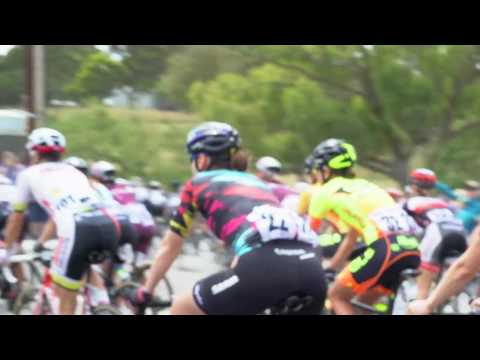 Stage 1 UCI Santos Women's Tour with CANYON//SRAM