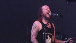 "Insomnium ""The Promethean Song"" (HD) (HQ Audio) Live Joliet 9/6/2017"
