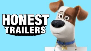 Honest Trailers - The Secret Life of Pets
