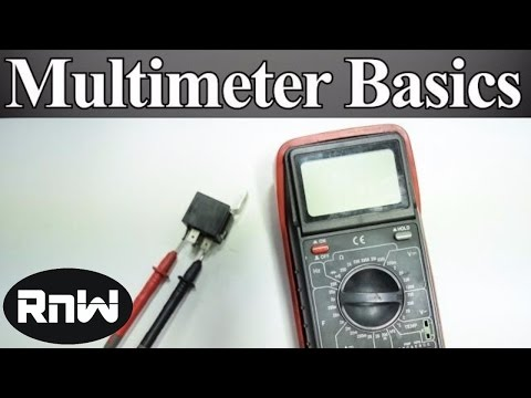 How to use a multimeter: The Complete Guide – Tools Critic