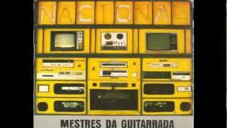 No Pará é assim - Mestres da Guitarrada