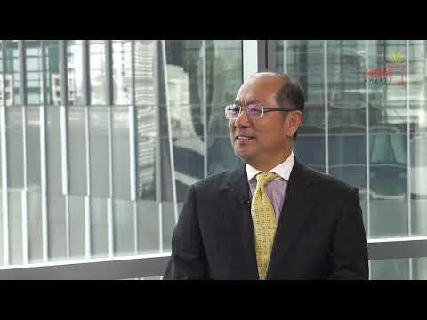Interview: Japfa CEO Tan Yong Nang on winning the Hong Bao M