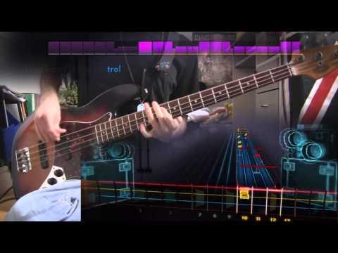 Baixar Rocksmith 2014 Muse - Hysteria DLC (Bass)