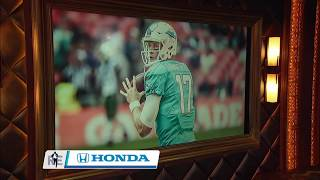 How Rich Eisen Found Out the Hard Way That Ryan Tannehill Has A LOT of Fans   8/21/18