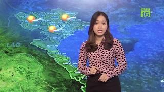 Dự báo thời tiết 12/12/2019 | Bao giờ hết rét buốt, hanh khô ở miền Bắc?|VTC16