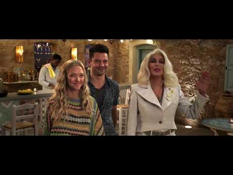 Mamma Mia 2  2018