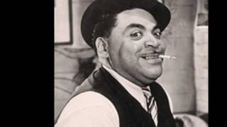Fats Waller - Dinah (1939)