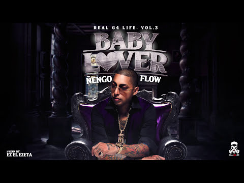 2. Ñengo Flow - Baby Lover [Official Audio]