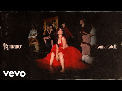 Camila Cabello - My Oh My (Audio)