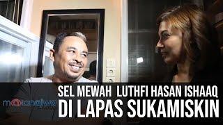 Mata Najwa Part 1 - Pura-Pura Penjara: Sel Mewah Luthfi Hasan Ishaaq di Lapas Sukamiskin