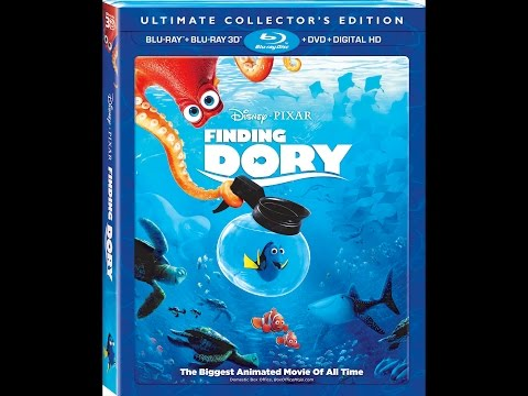Finding Dory in 3D