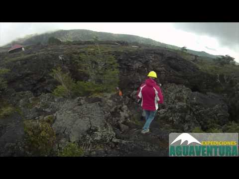 Aguaventura Cuevas volcanicas