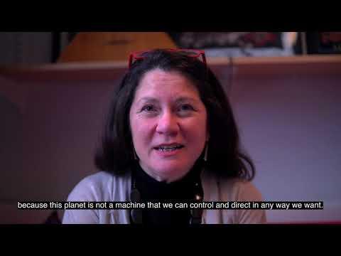Örebro läns museum bjuder in till Hållbarhetsunderhållning 5 oktober med bland andra Sarah Cornell