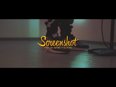 Khea - Screenshot ( Video Oficial )