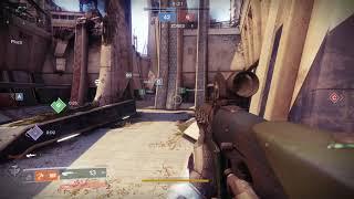 Destiny 2  Telesto Exotic Rifle Fusion Review  Will It