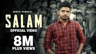 Salam – Bintu Pabra Video HD