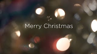 Wycliffe Christmas Message 2020