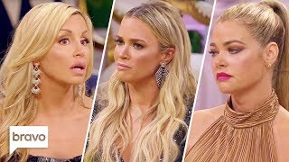 Camille Grammer Has Words For Kyle, Teddi & Denise | RHOBH Reunion Highlights (S9 Ep22)